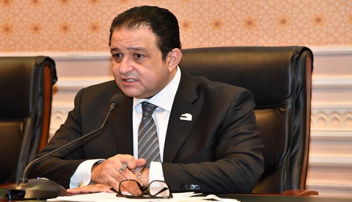 """رئيس """"نقل النواب"""": الرئيس السيسي تحمل مسؤولية كل القرارات الصعبة"""