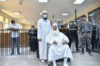 شهادة محمد حسين يعقوب أمام المحكمة