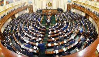 التعديل الوزاري يصل البرلمان