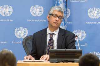 الأمم المتحدة تدعو جميع الأطراف فى تونس إلى ضبط النفس