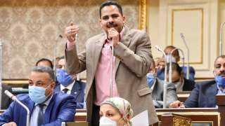 في ختام انعقاد البرلمان.. زعيم الأغلبية يوجه التحية للرئيس السيسي