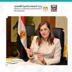وزيرة التخطيط والتنمية الاقتصادية تتابع الخطوات التنفيذية للمشروع القومي لتنمية الأسرة