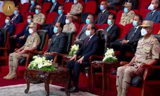 عضو بمجلس الشيوخ: تصريحات الرئيس عن رغيف العيش شُجاعة