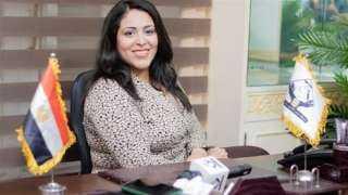 نائبة «التنسيقية» تشيد بإطلاق المشروعات القومية بالسويس