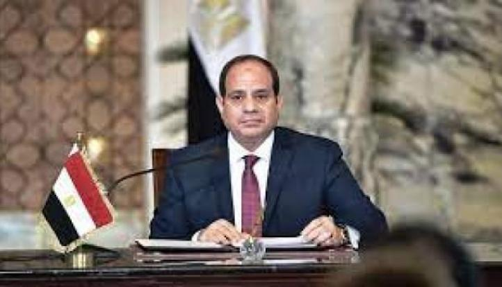 رئيس الجمهورية يدعو مجلس النواب للانعقاد 2أكتوبر والشيوخ 5أكتوبر