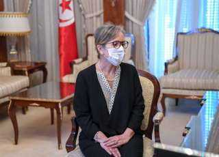 نجلاء بودن أول رئيس حكومة في تاريخ تونس