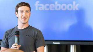 مارك زوكيربزج : عودة فيس بوك وواتس اب ونأسف علي عطل اليوم