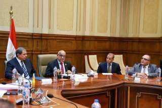 لجنة القوي العاملة بالشيوخ تبدأ مناقشة مشروع قانون العمل الجديد بحضور وزير القوي العاملة