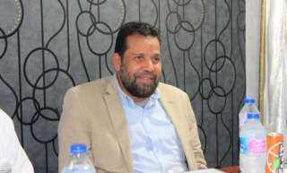 """البرلماني الشهير رجب حميده يدشن سلسلة مطاعم """" هنا دمشق """""""
