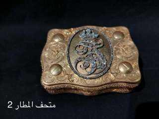 بالصور.. تعرف على القطع الأثرية التي تم اختيارها لتكون تحف شهر أكتوبر بالمتاحف الأثرية على مستوى الجمهورية